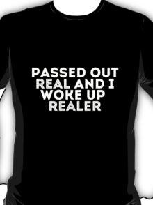 Top Down T-Shirt