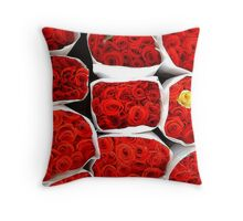 Individual Throw Pillow