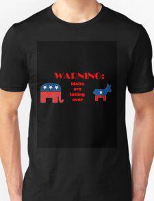Politically Incorrect Unisex T-Shirt