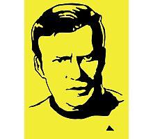 William Shatner Star Trek Photographic Print