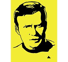 William Shatner Star Trek Photographic Print