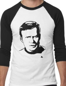 William Shatner Star Trek Men's Baseball ¾ T-Shirt