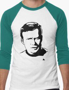 William Shatner Star Trek Men's Baseball ¾ T-Shirt