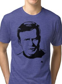 William Shatner Star Trek Tri-blend T-Shirt