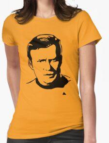 William Shatner Star Trek Womens T-Shirt
