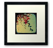 Good Morning - TTV Framed Print