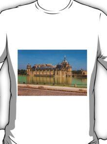 Chateau de Chantilly 2 T-Shirt