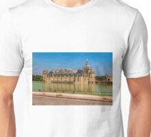 Chateau de Chantilly 2 Unisex T-Shirt