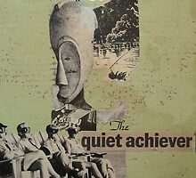 private lives of the quiet achiever by adamkissel