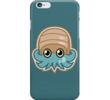 Omanyte iPhone Case/Skin