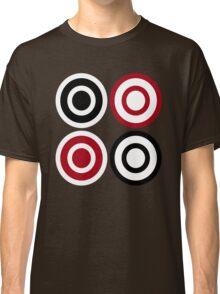 Redbubble Targets Classic T-Shirt