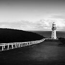 The Lightstation by Anuja Manchanayake
