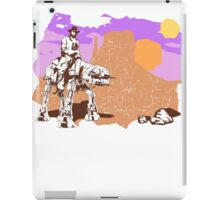 Cowboy Chuck Norris iPad Case/Skin