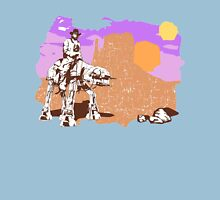 Cowboy Chuck Norris Unisex T-Shirt