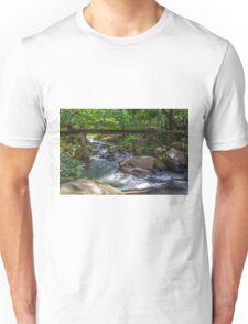 Nature Scene Unisex T-Shirt