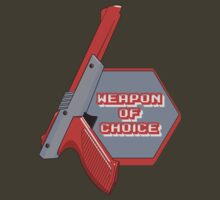 Weapon of Choice (Re-make) by Studio Momo╰༼ ಠ益ಠ ༽