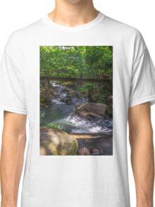 NATURE SCENE Classic T-Shirt