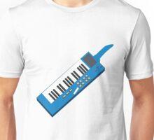 Rockin Keytar Unisex T-Shirt
