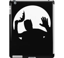 Moonlight Batman iPad Case/Skin