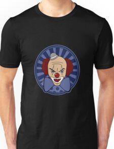 Psycho Clown Unisex T-Shirt