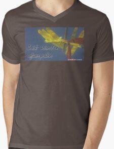 I Don't Believe it's a Software Problem Mens V-Neck T-Shirt