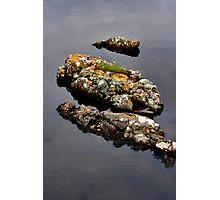 Black Water 6 Photographic Print