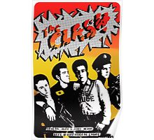 THE CLASH  2 Poster