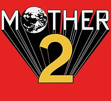 Mother 2 / Earthbound Calendar by Studio Momo╰༼ ಠ益ಠ ༽