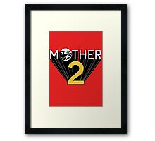 Mother 2 Promo Framed Print