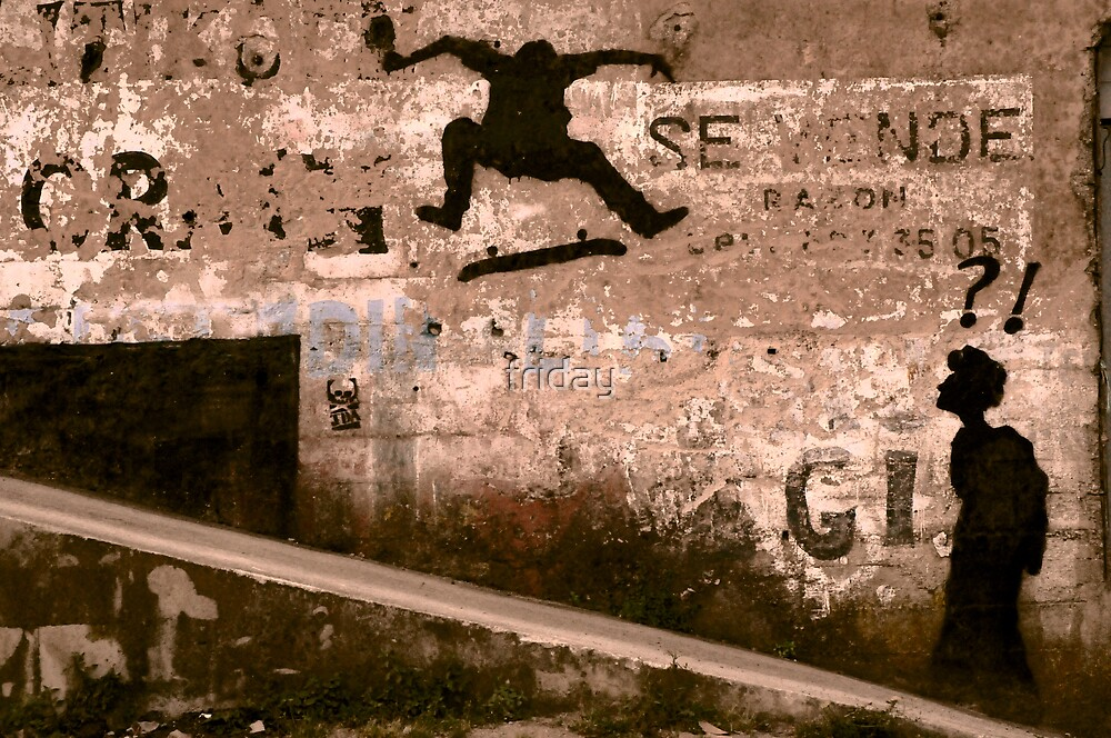 Jump 99 by Amagoia  Akarregi