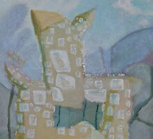 Castle by Nancy Mauerman