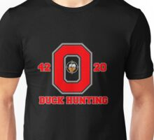Ohio State Duck Hunting Unisex T-Shirt
