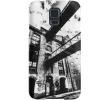 Riverside London Sixties Samsung Galaxy Case/Skin