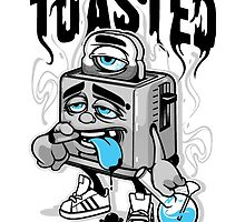 Toasted by Telic