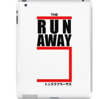 The Runaway Five iPad Case/Skin
