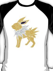 Floral Jolteon T-Shirt