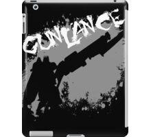 MH4U Gunlance (CLASS SERIES) iPad Case/Skin