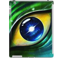 Folclore BR - The new vision iPad Case/Skin