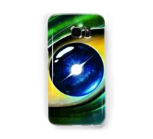 Folclore BR - The new vision Samsung Galaxy Case/Skin