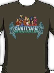Snatcher (Sega CD) Logo  T-Shirt