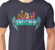 Snatcher (Sega CD) Logo  Unisex T-Shirt
