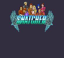 Snatcher (Sega CD) Logo  T-Shirt