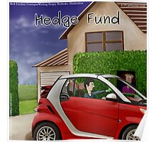 Hedge Fund  Poster