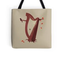 A Natural Sound Tote Bag