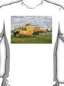 Bristol Sycamore HR.14  XJ380 T-Shirt