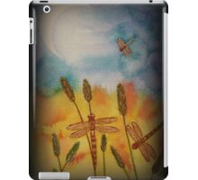"""Amongst the Reeds"" iPad Case/Skin"