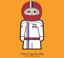 Racing Dude™ by TheDudes