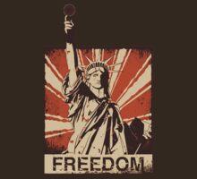 BARISTA FREEDOM! by Barista