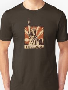 BARISTA FREEDOM! T-Shirt