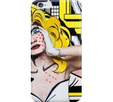 ROY 1 iPhone Case/Skin